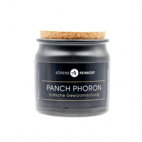 Panch Phoron (60g)