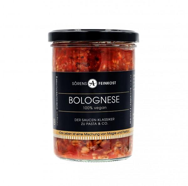 Vegane Bolognese (400g)