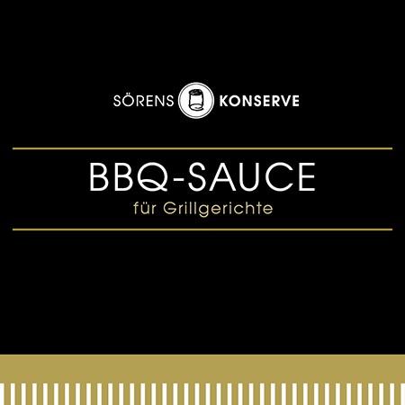 BBQ-Sauce (240g)