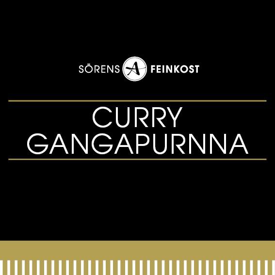 Curry Gangapurnna (65g)