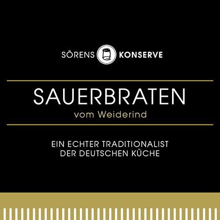 Sauerbraten (380g)