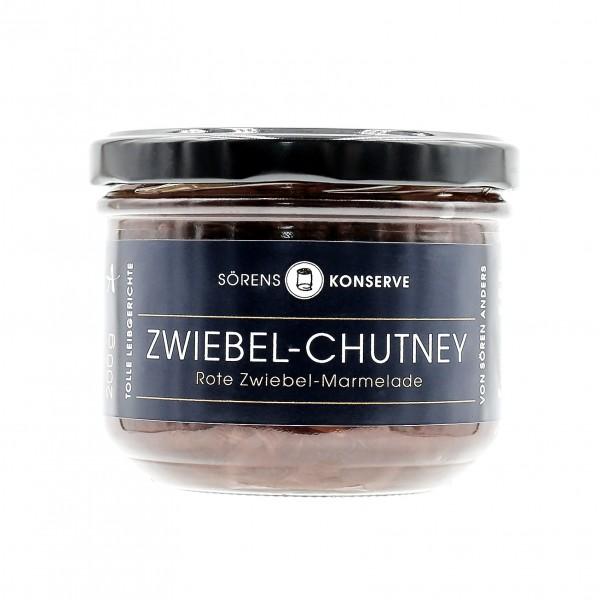 Zwiebel-Chutney (200g)