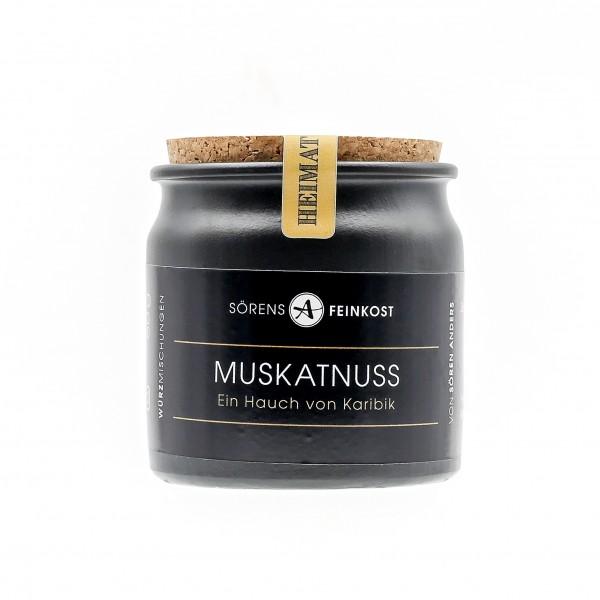 Muskatnuss (60g)