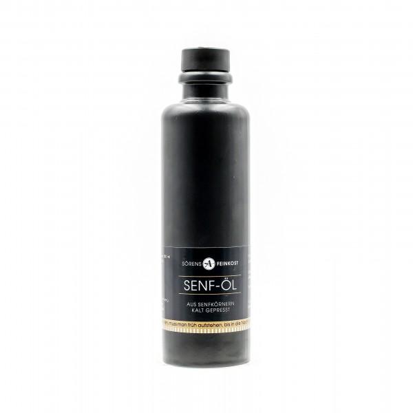 Senf-Öl (200ml)