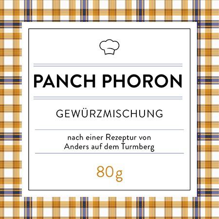 Panch Phoron (80g)