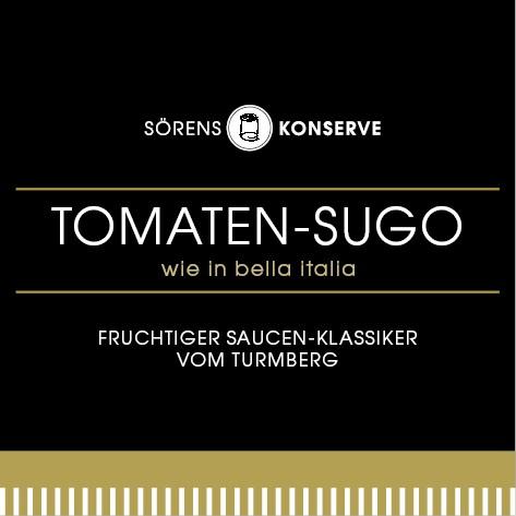 Tomaten-Sugo (400g)