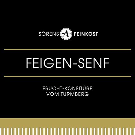 Feigen-Senf (120g)