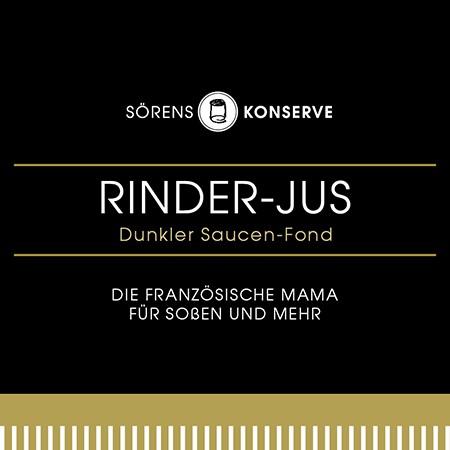 Rinder-Jus (400ml)