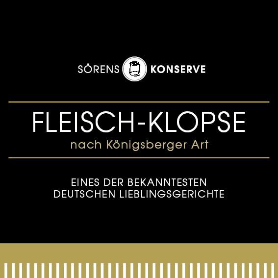 Fleisch-Klopse (400g)