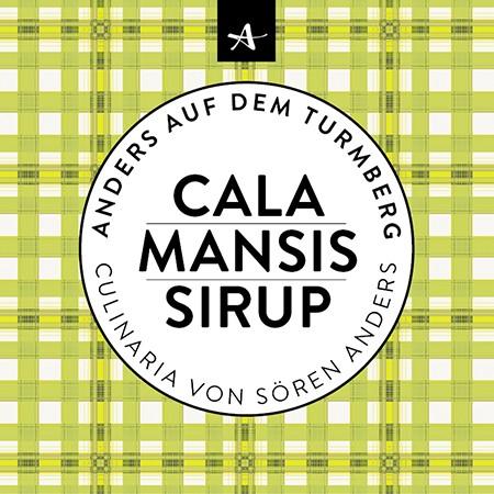 Calamansis-Sirup (350ml)