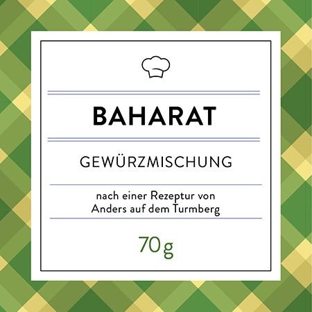 Baharat (70g)