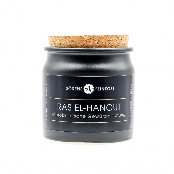Ras El-Hanout (80g)
