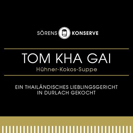 Tom Kha Gai (360g)