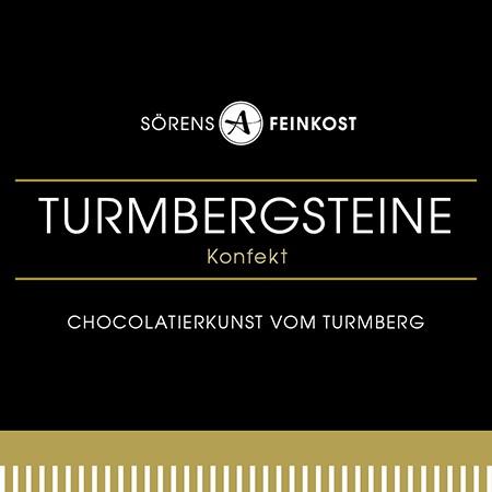 Turmbergsteine (120g)