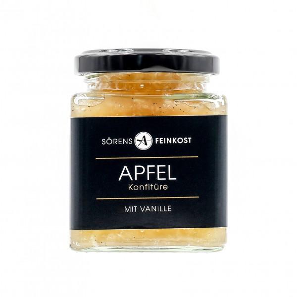 Apfel Konfitüre (200g)