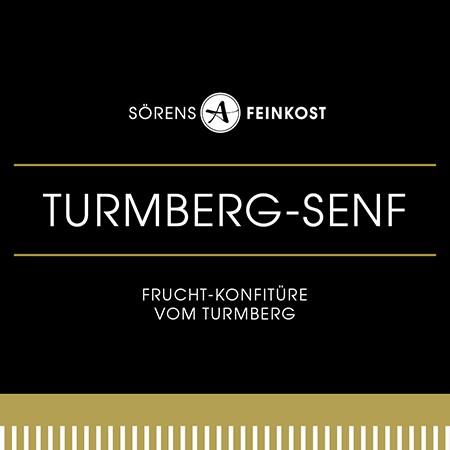Turmberg-Senf (120g)