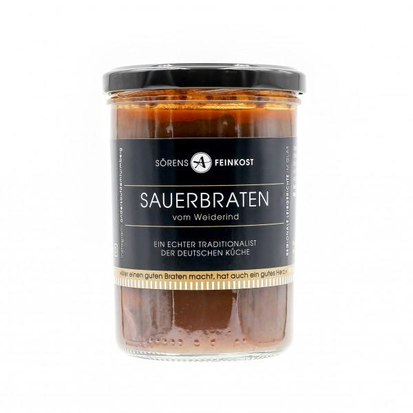Sauerbraten (420g)