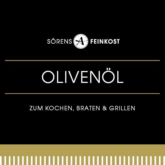 Olivenöl (500ml)