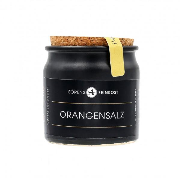 Orangensalz (100g)