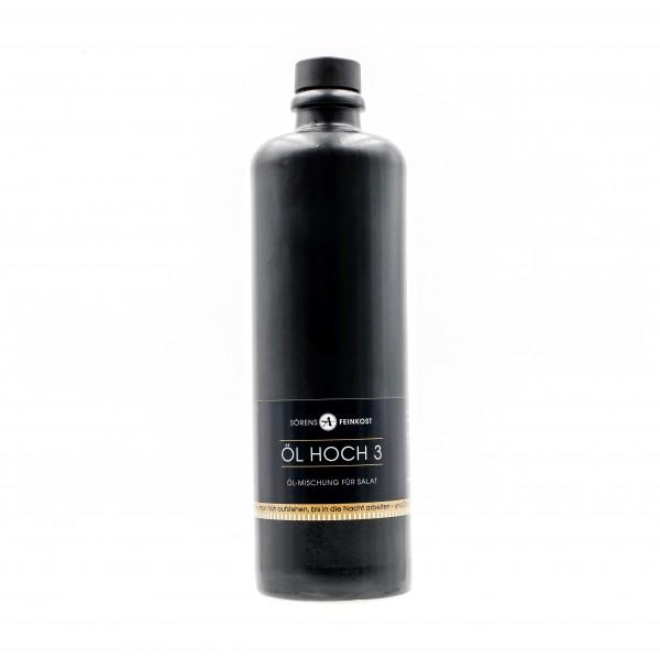 Öl hoch 3 (500ml)